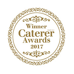 2017 Caterer Middle East Power 50 Number 1