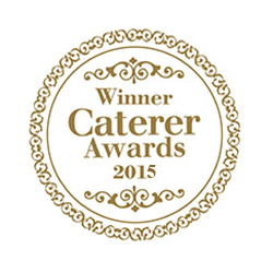 2015 Caterer Awards Hotelier Middle East Restaurateur of the Year