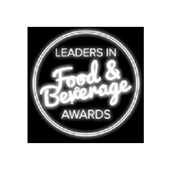 Leaders in Food & Beverage Awards 2016 F&B Heayweight