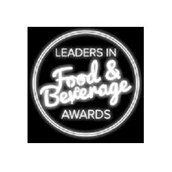 Leaders in Food & Beverage Awards 2016 F&B Heayweight