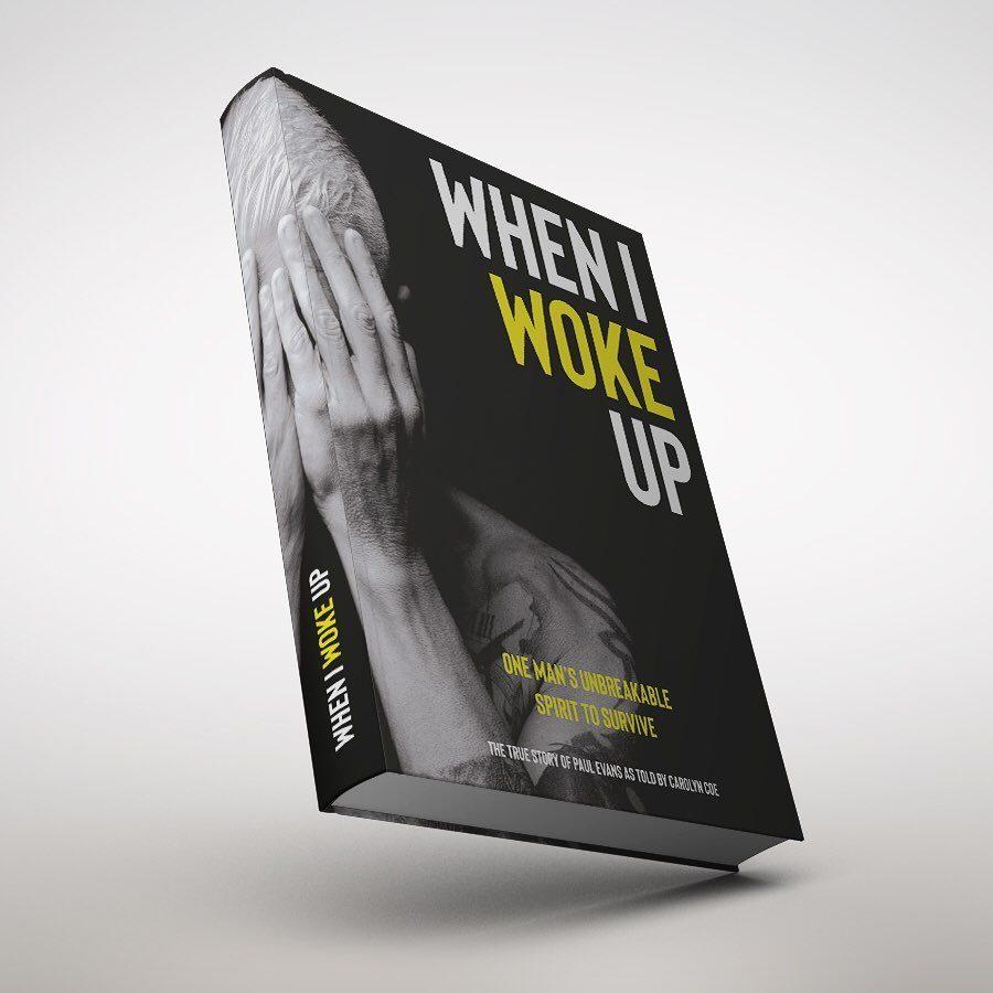 When I Woke Up Book