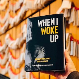 When I Woke Up Book