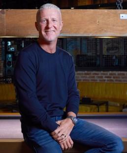 Paul Evans Time Out Dubai Interview