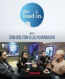 The Load In With Paul Evans