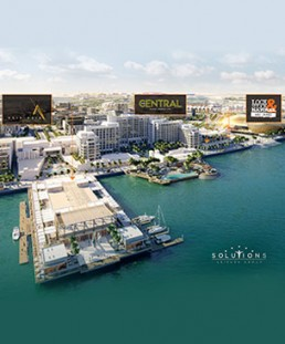Solutions Leisure and Miral unveils exciting lineup of unique dining and entertainment concepts at Yas Bay Waterfront